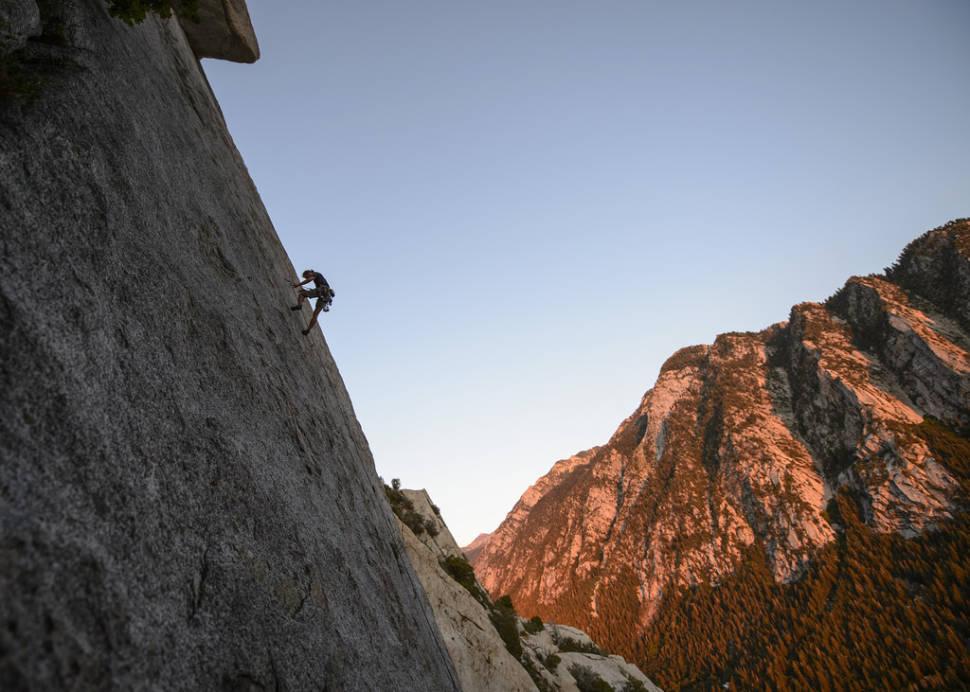 Rock Climbing in Utah - Best Time