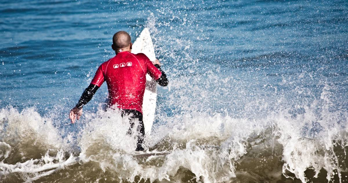 Surfing Season in Valencia - Best Time
