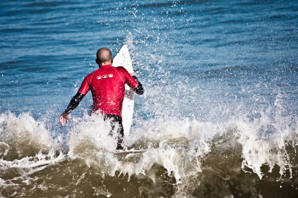 Surfing Season in Valencia - Best Time