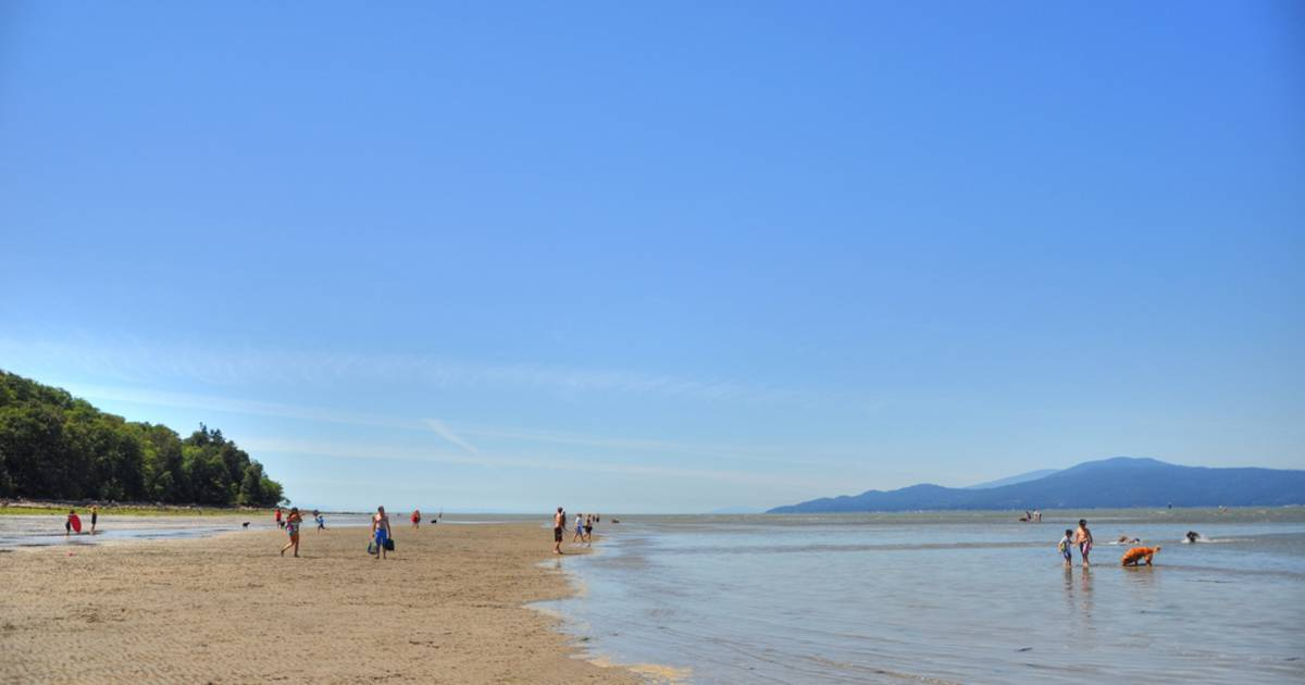 Beach Season in Vancouver - Best Time