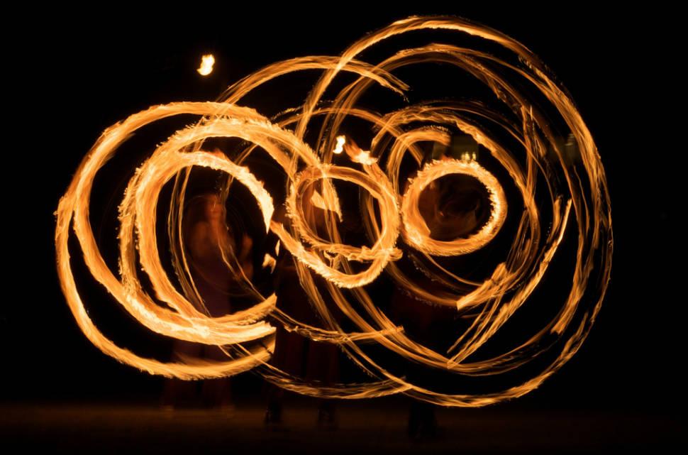 Illuminares Lantern Festival in Vancouver - Best Season