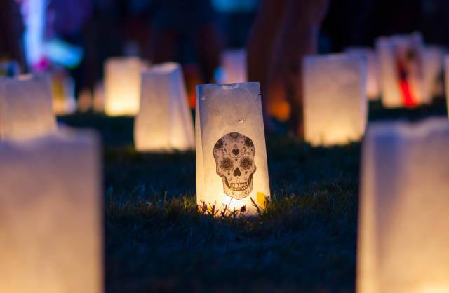 Illuminares Lantern Festival in Vancouver - Best Time