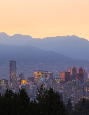 Best time to visit Vancouver