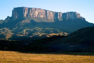 Hiking Mount Roraima