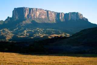 Hiking Mount Roraima