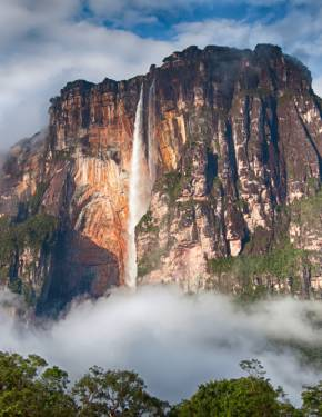 Best time to visit Venezuela