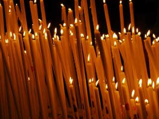 Festa della Madonna della Salute