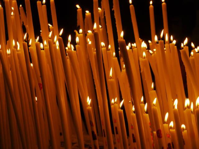 Festa della Madonna della Salute in Venice - Best Time