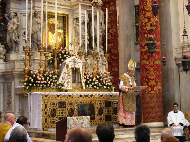 Festa della Madonna della Salute in Venice - Best Season