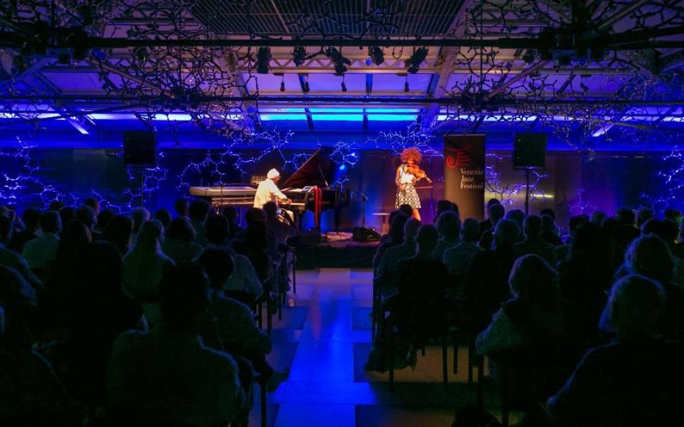 Best time to see Venezia Jazz Festival in Venice