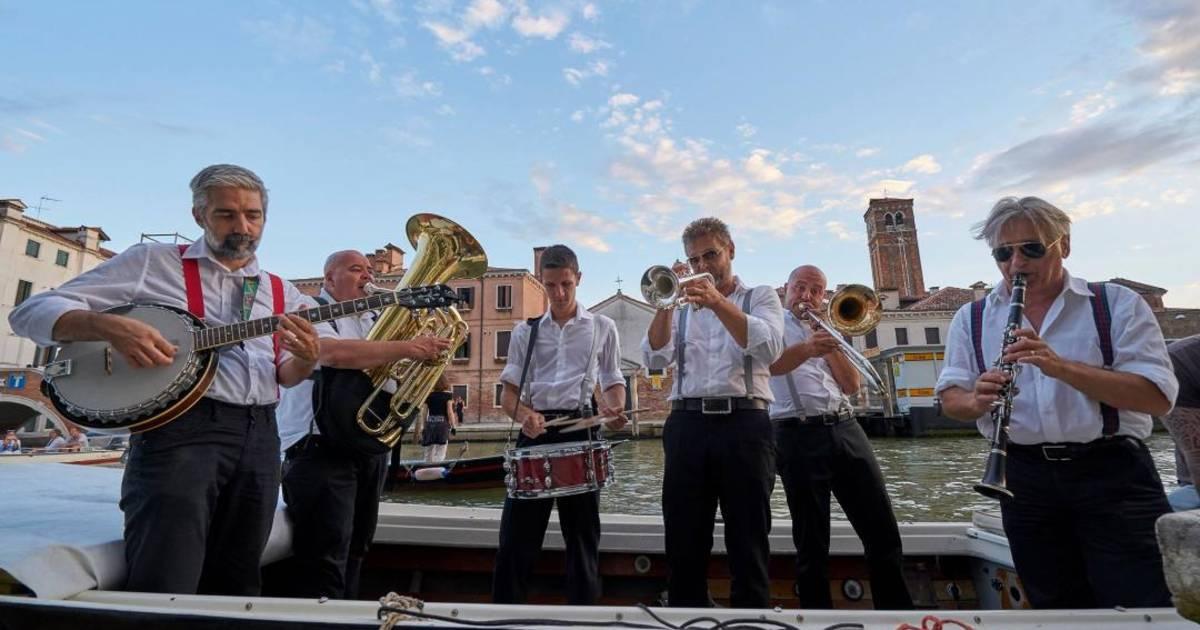 Venezia Jazz Festival in Venice - Best Time