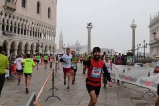 Venice Marathon (Maratona di Venezia)