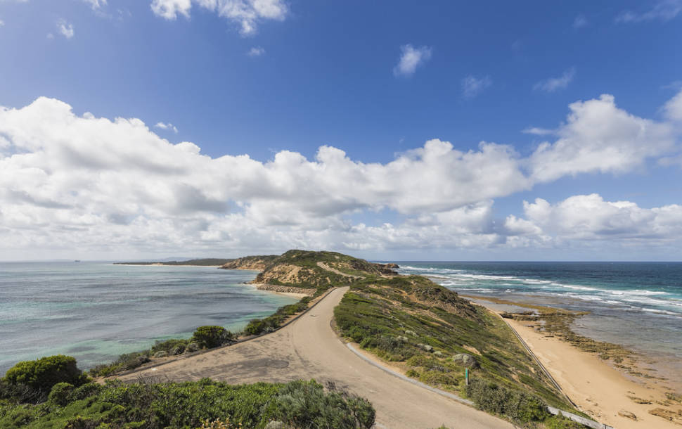 Point Nepean, Mornington Peninsula