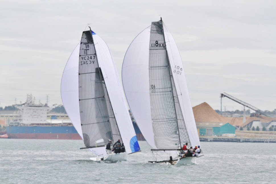 Best time for Festival of Sails in Victoria