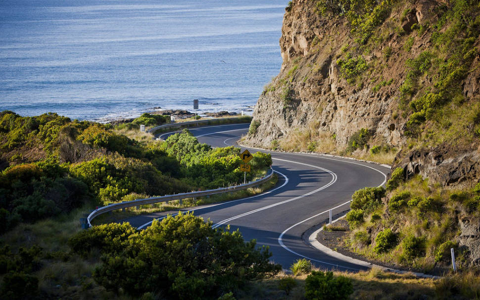 Great Ocean Road in Victoria - Best Season