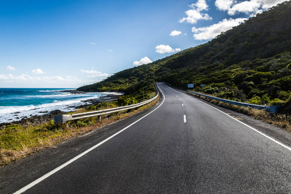 Great Ocean Road in Victoria - Best Time