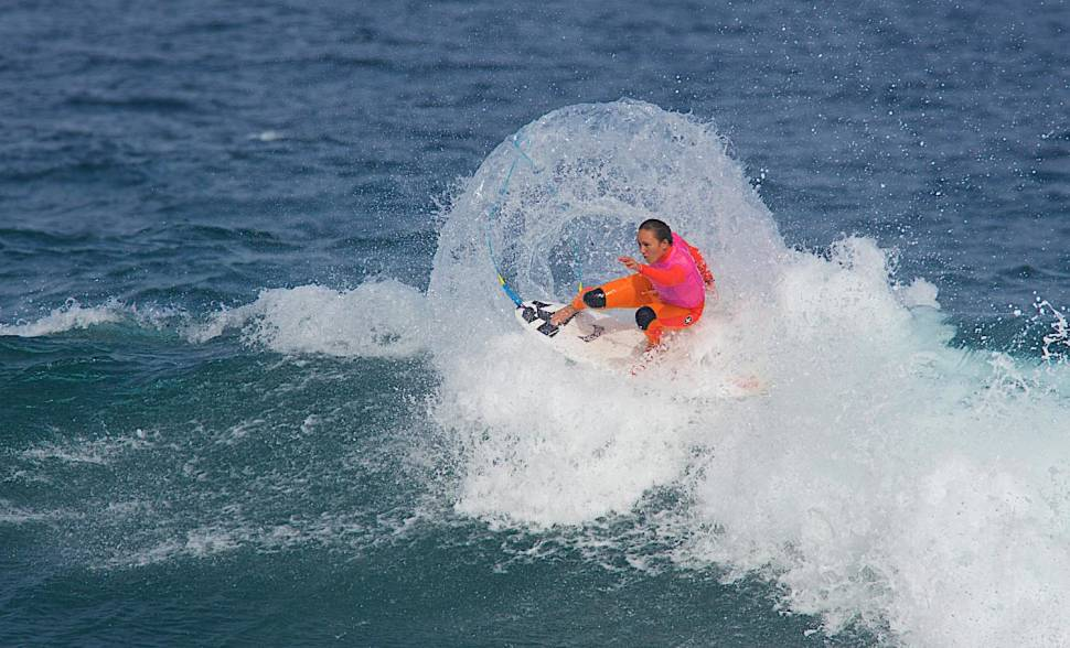 Rip Curl Pro Bells Beach in Victoria - Best Season