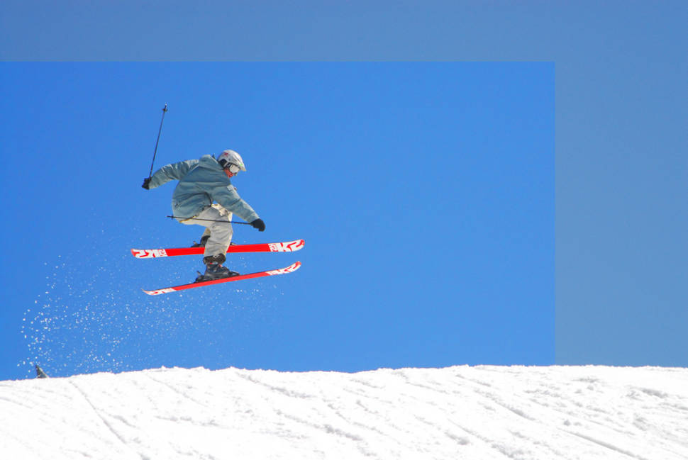 Skiing in Victoria - Best Time