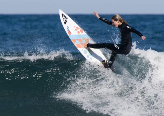 Surf Bells Beach