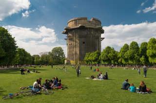 Flak Towers (Flaktürme)