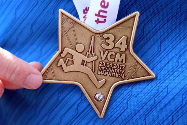 Best time to see Vienna City Marathon in Vienna