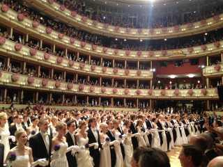 Vienna Opera Ball (Opernball)