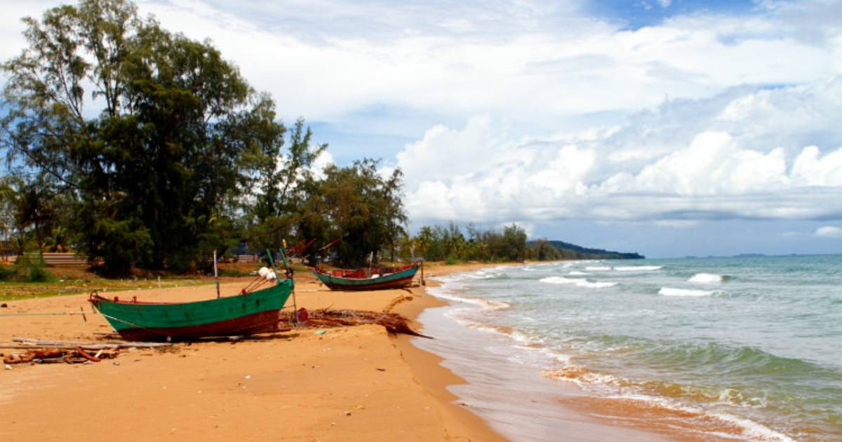 Beach Season on Phu Quoc in Vietnam - Best Time