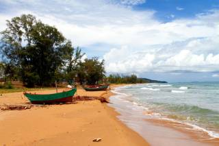 Beach Season on Phu Quoc