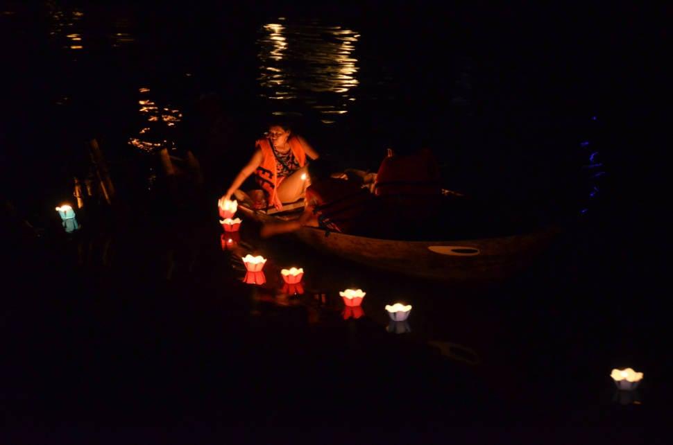 Hoi An Lantern Full Moon Festival in Vietnam - Best Season