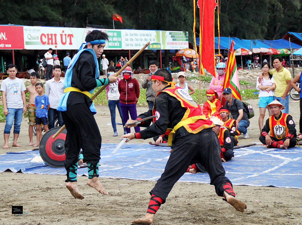 Nghinh Ong Festival in Vietnam - Best Time