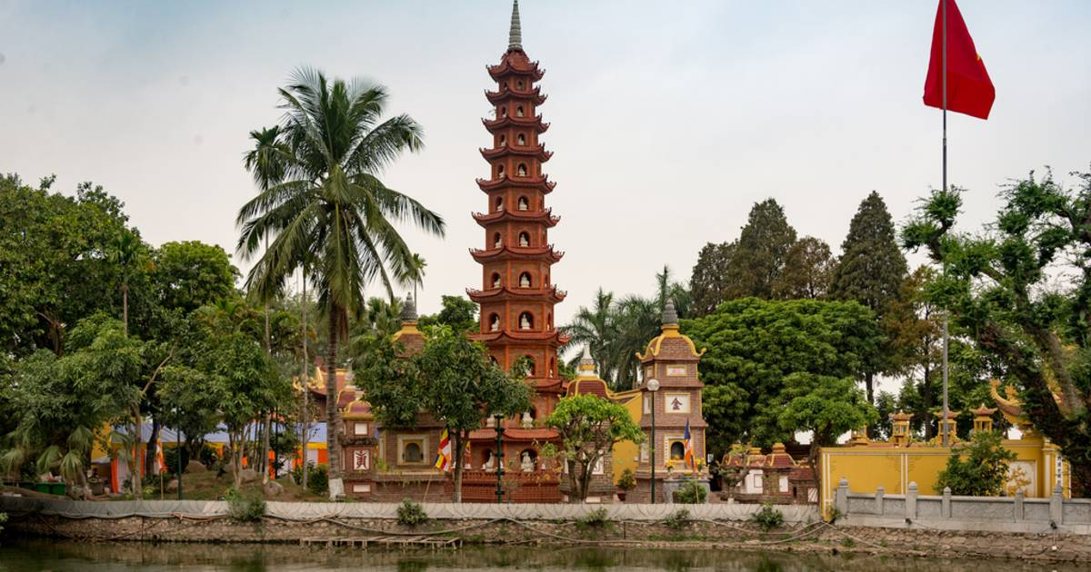 North Vietnam Dry Season in Vietnam - Best Time