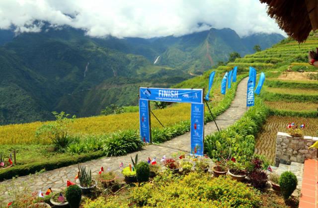 Vietnam Mountain Marathon in Vietnam - Best Time