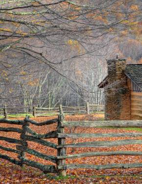 Best time to visit Virginia