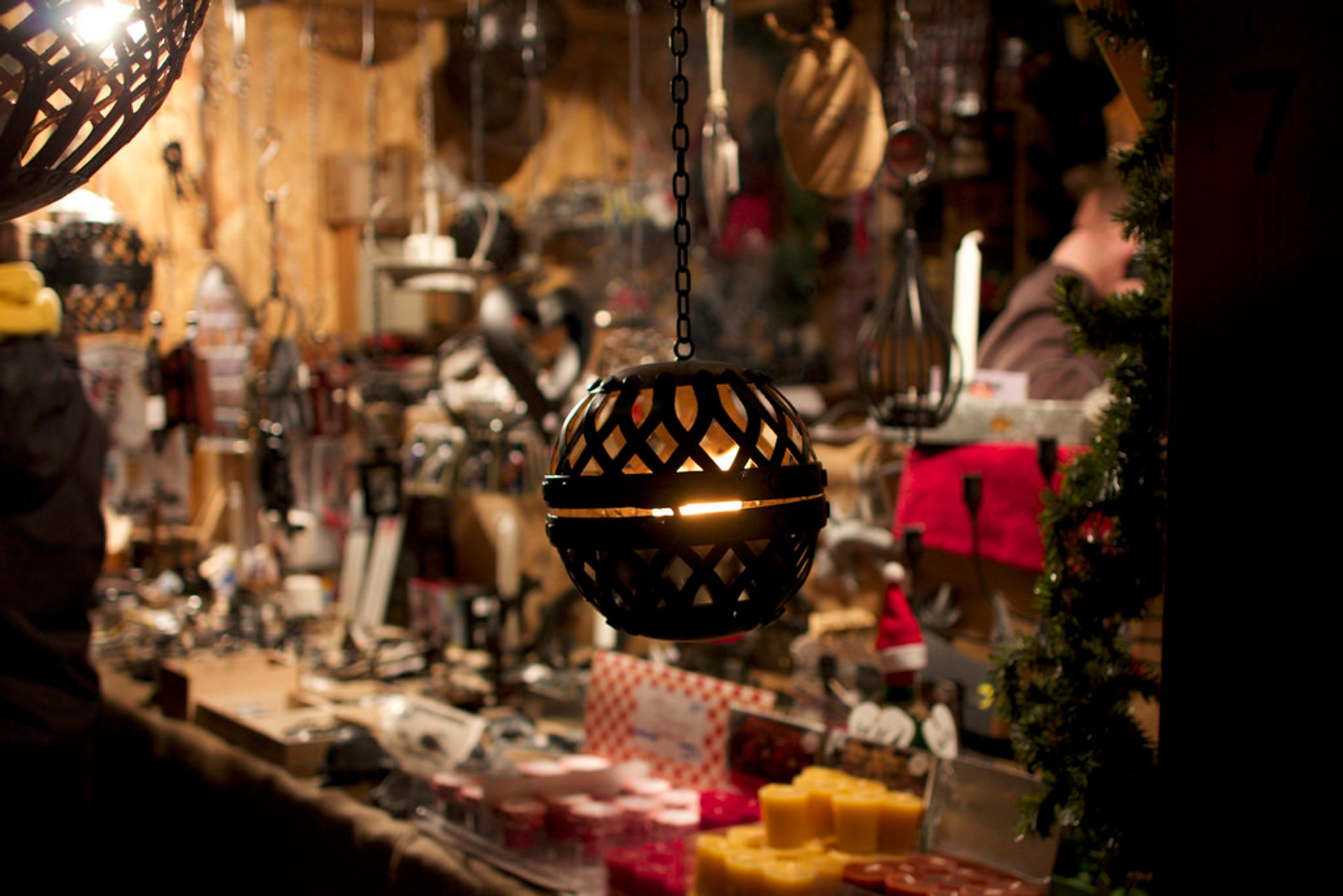 Christmas Markets in Sweden 2020 - Best Time