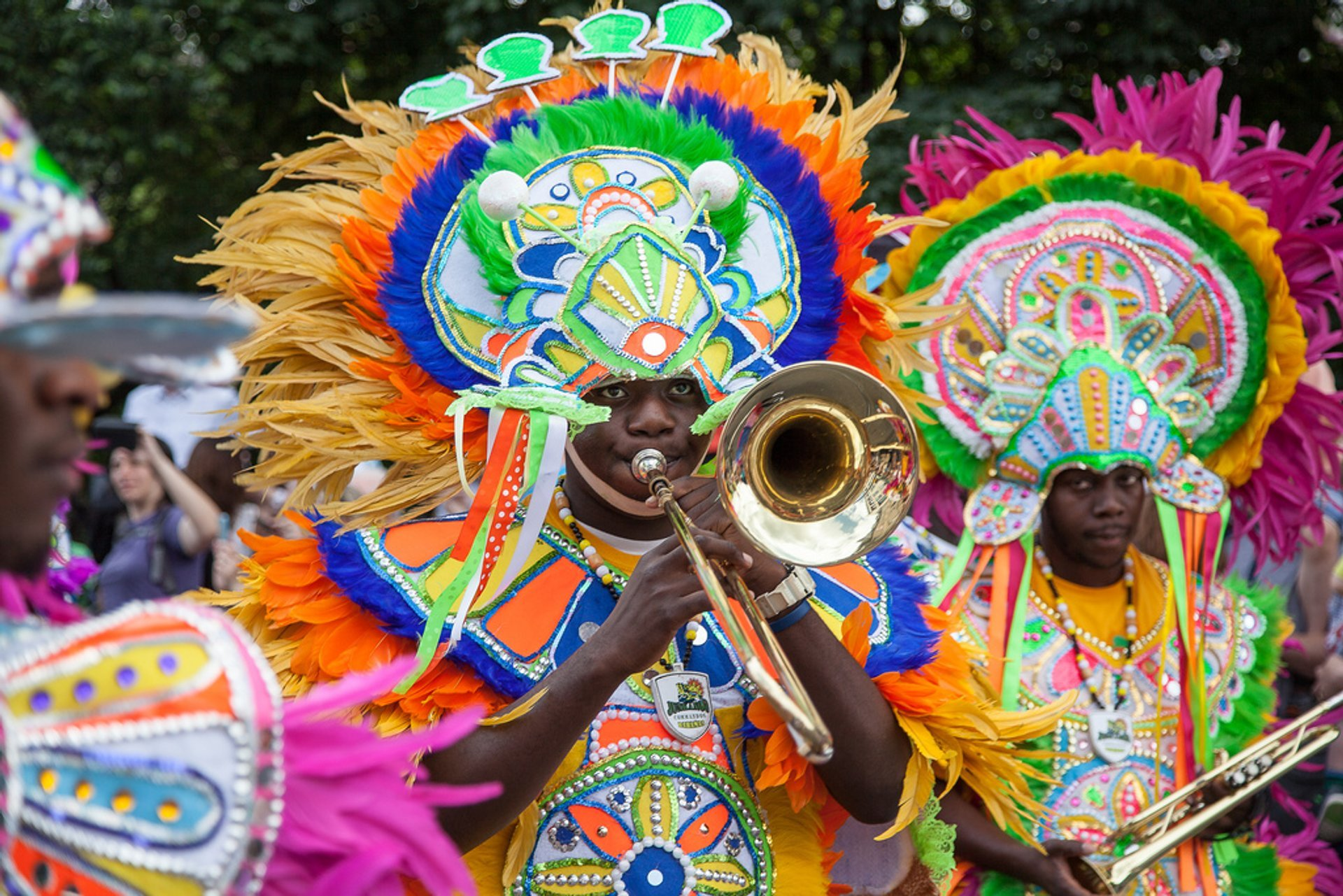 Edinburgh Festival Carnival in Edinburgh 2020 - Best Time