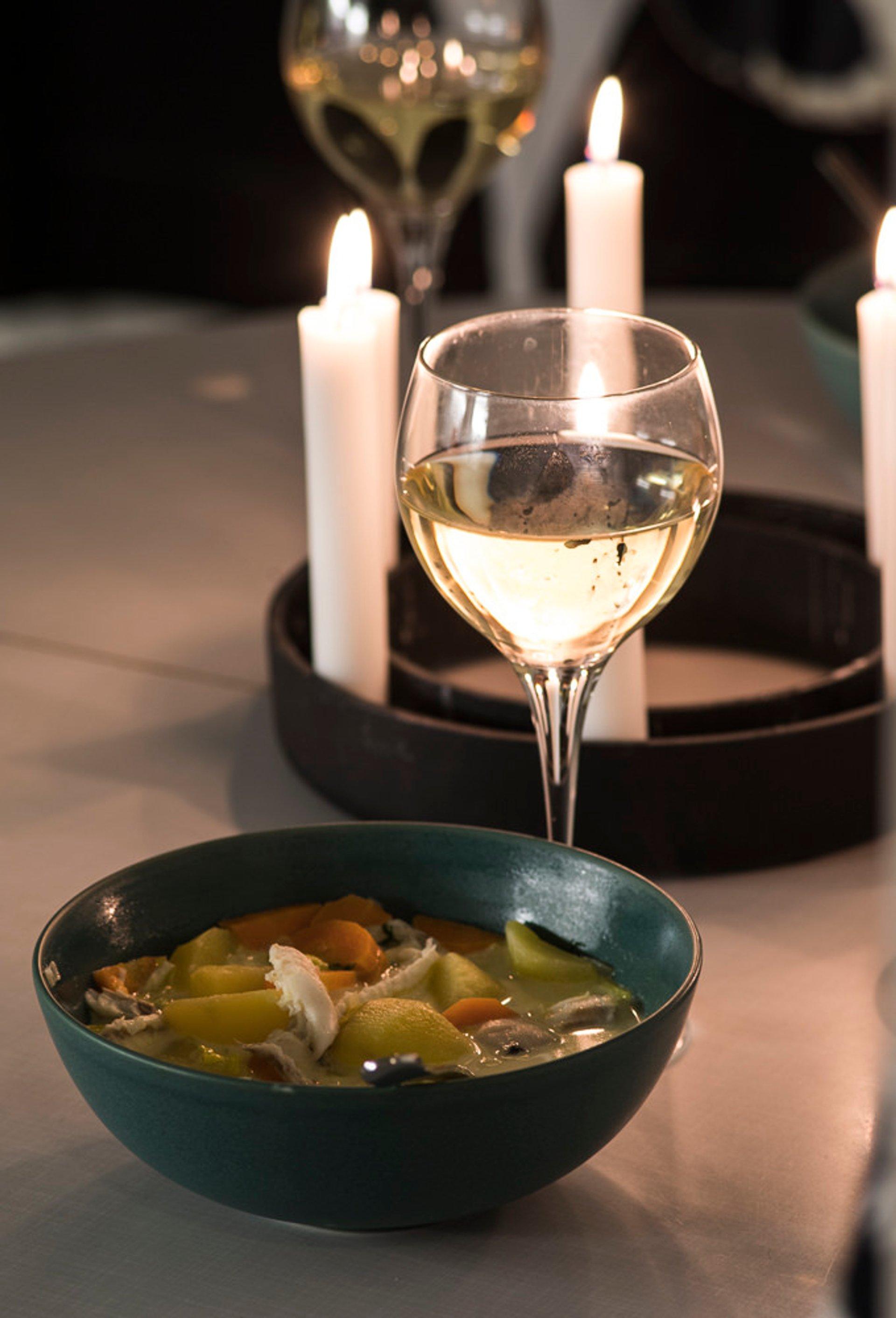 Burbot Soup in Finland - Best Season 2020