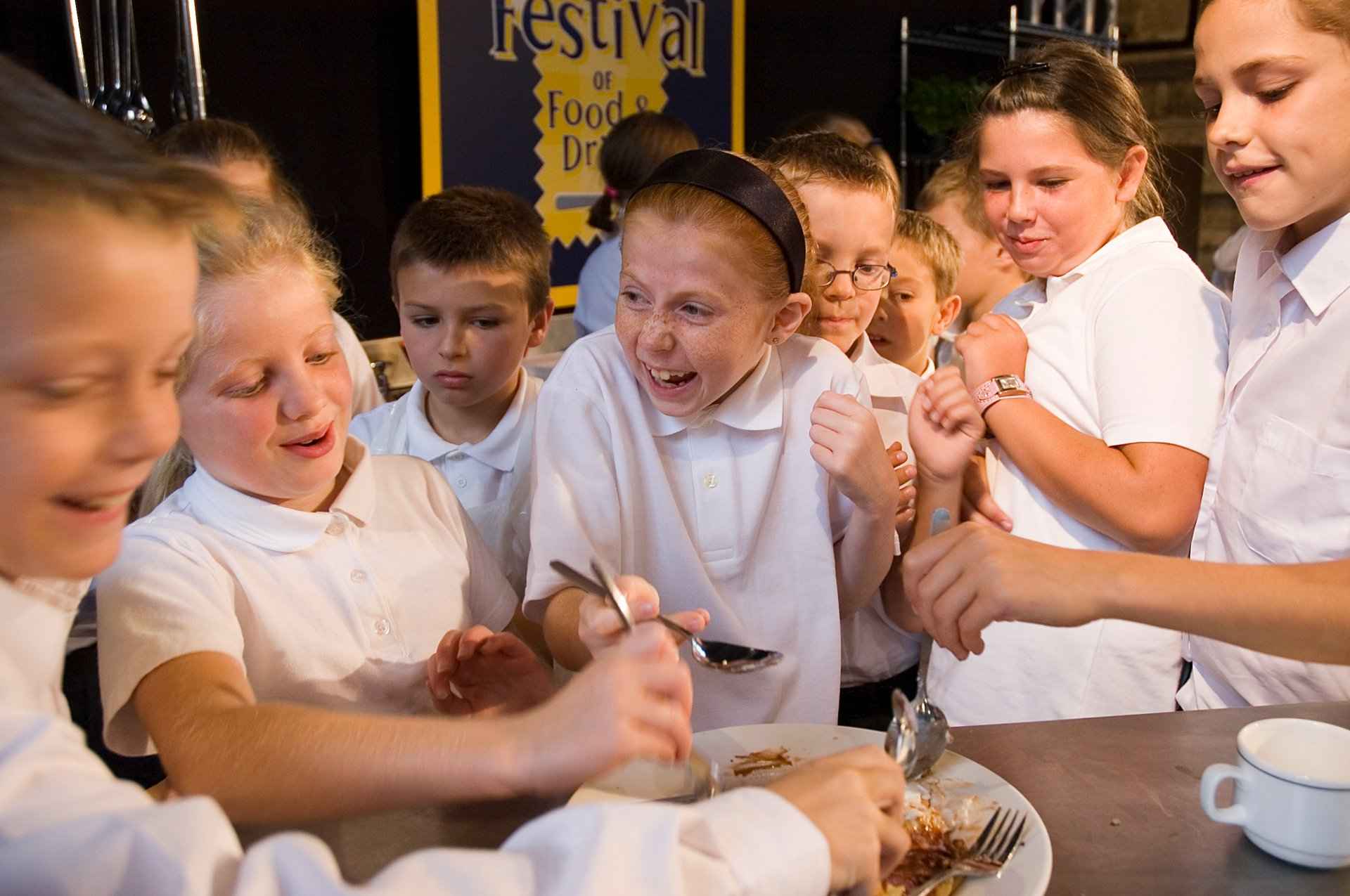 Best time to see York Food Festival in England 2020
