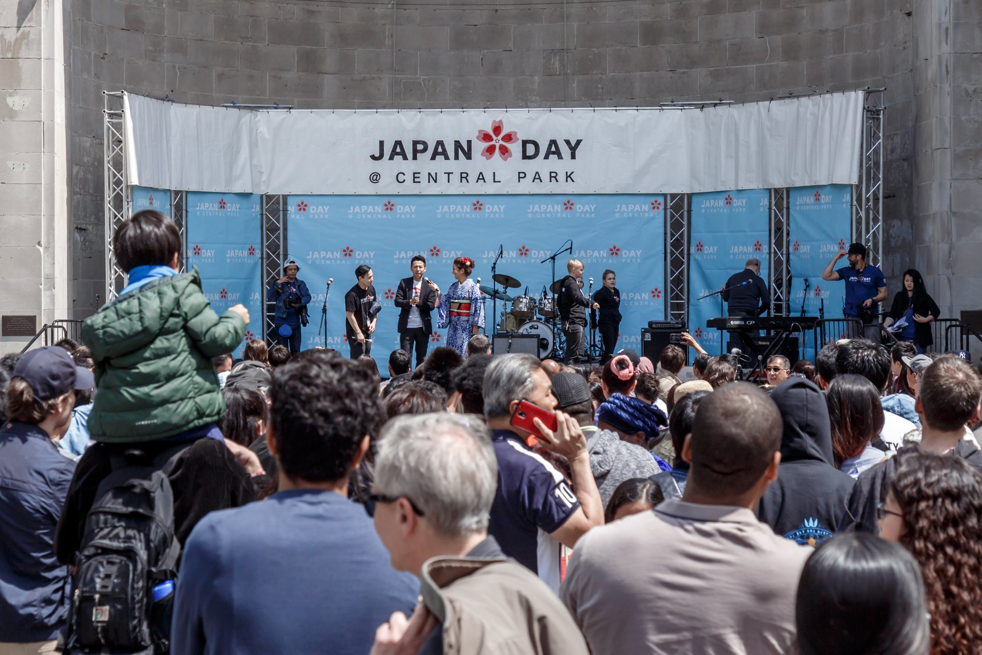 Japan Day @ Central Park in New York 2020 - Best Time