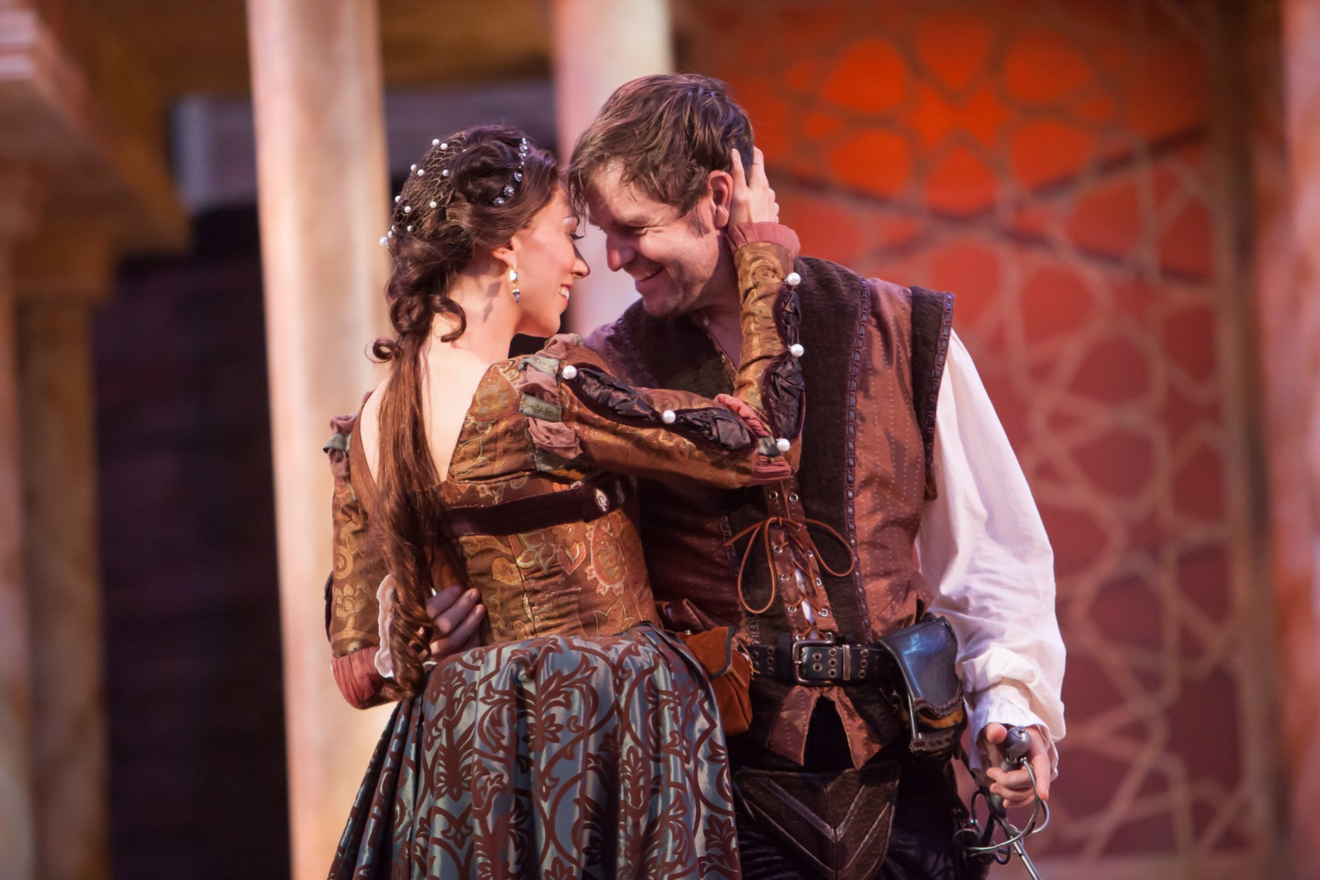 Best time for Colorado Shakespeare Festival in Colorado 2020