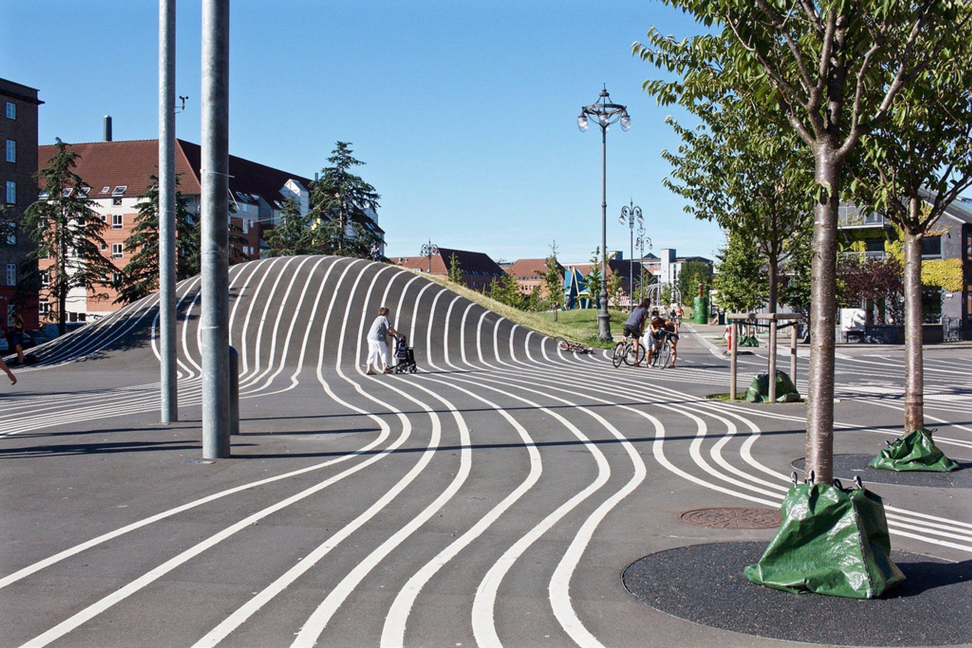 Superkilen Park in Copenhagen 2020 - Best Time