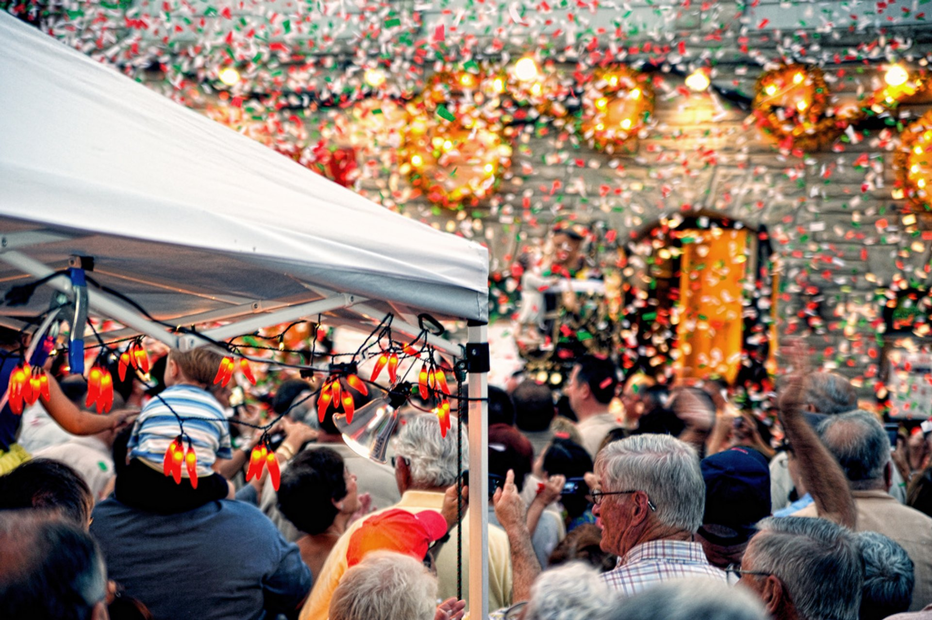 St Anthony Feast in Boston - Best Season 2020