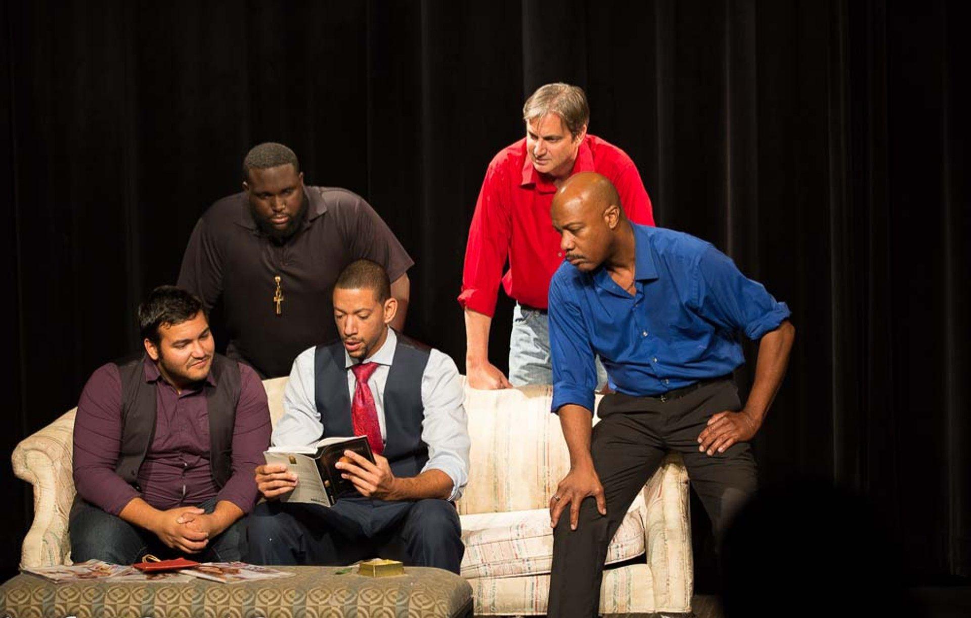 Atlanta Black Theatre Festival in Atlanta - Best Season 2020