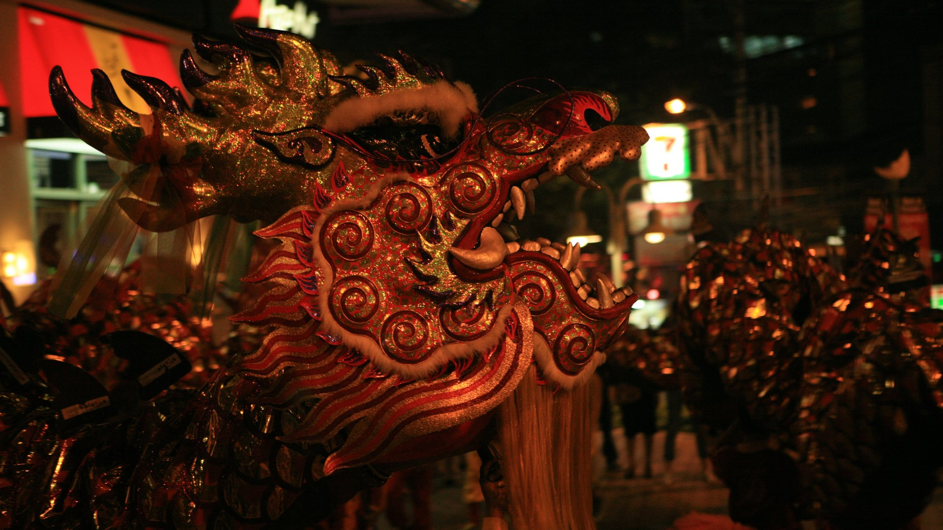 Chinese New Year in Thailand 2020 - Best Time