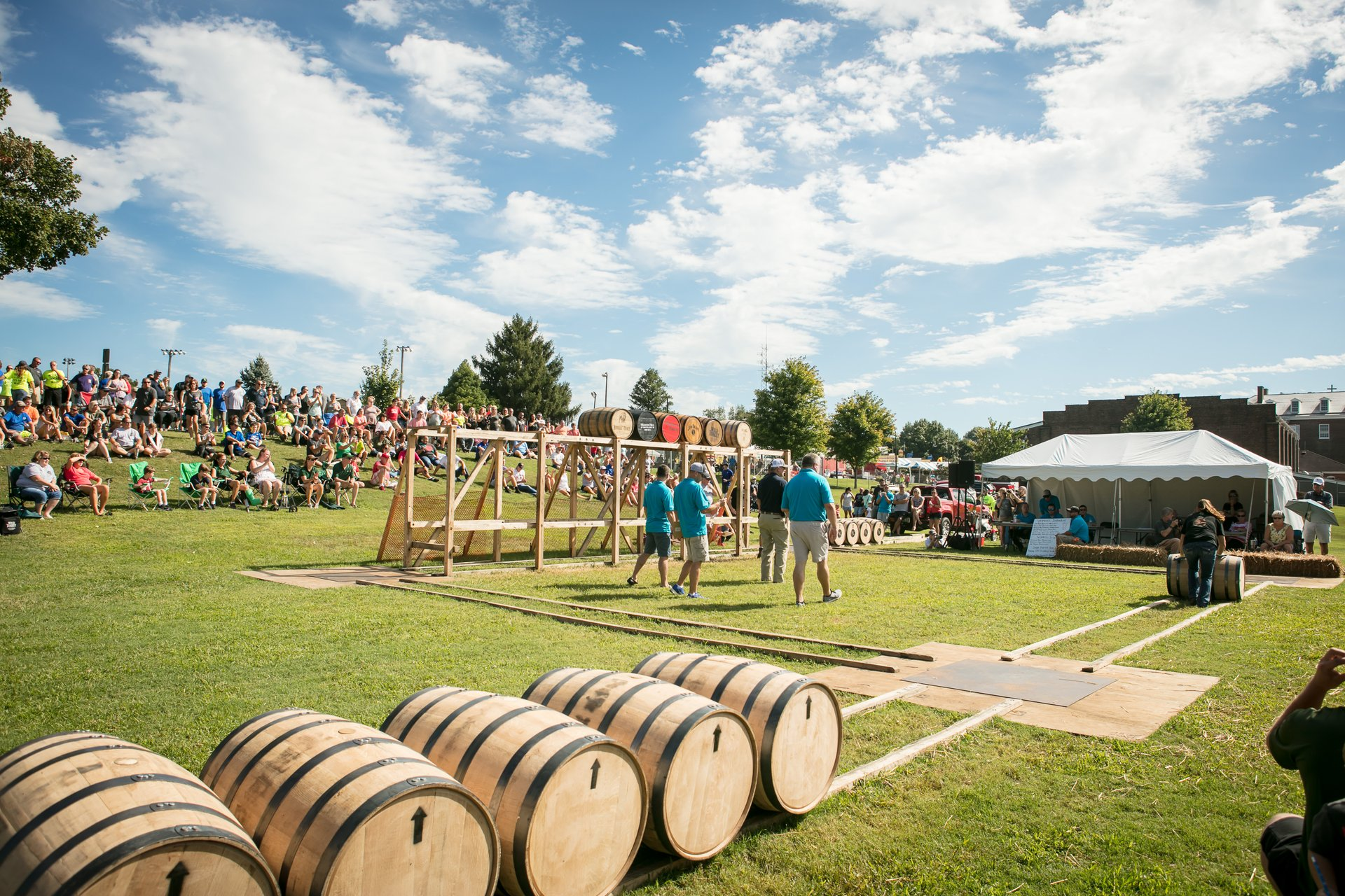 Kentucky Bourbon Festival in Kentucky - Best Season 2020