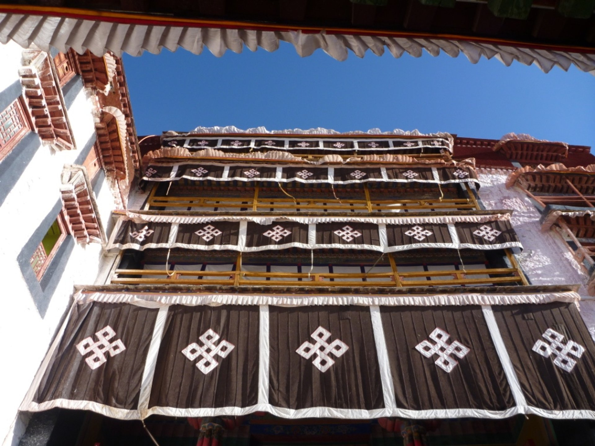 Best time for Potala Palace in Tibet 2019