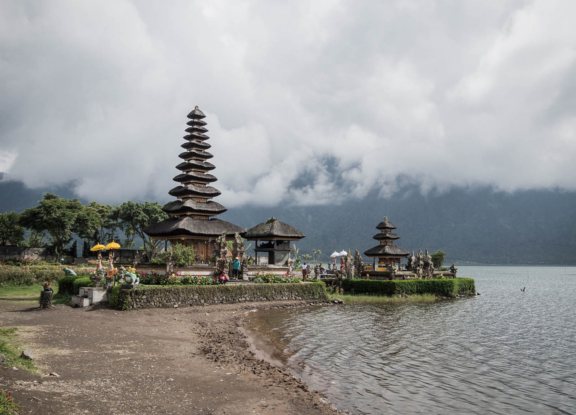 Wet Monsoon or Rainy Season in Bali 2019 - Best Time