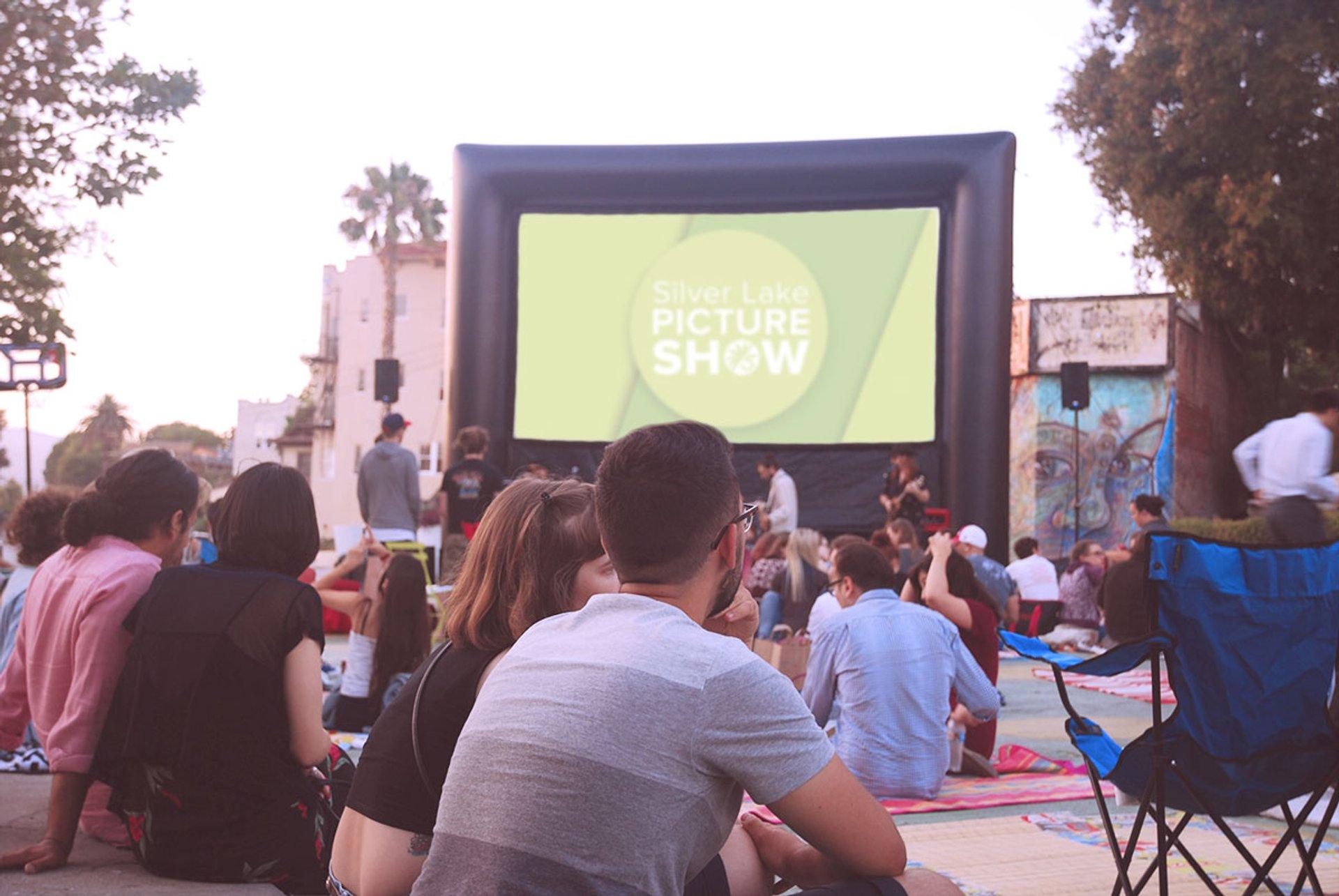 Outdoor Movies in Los Angeles - Best Season 2019