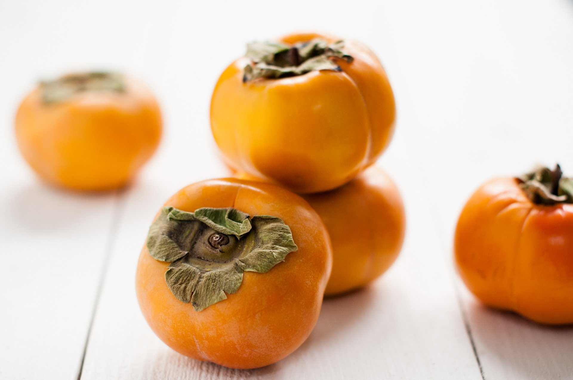 Persimmon in New Zealand 2020 - Best Time