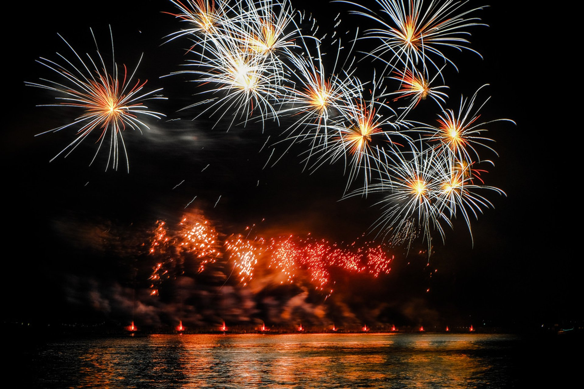 Patras Carnival Ending Ceremony 2020