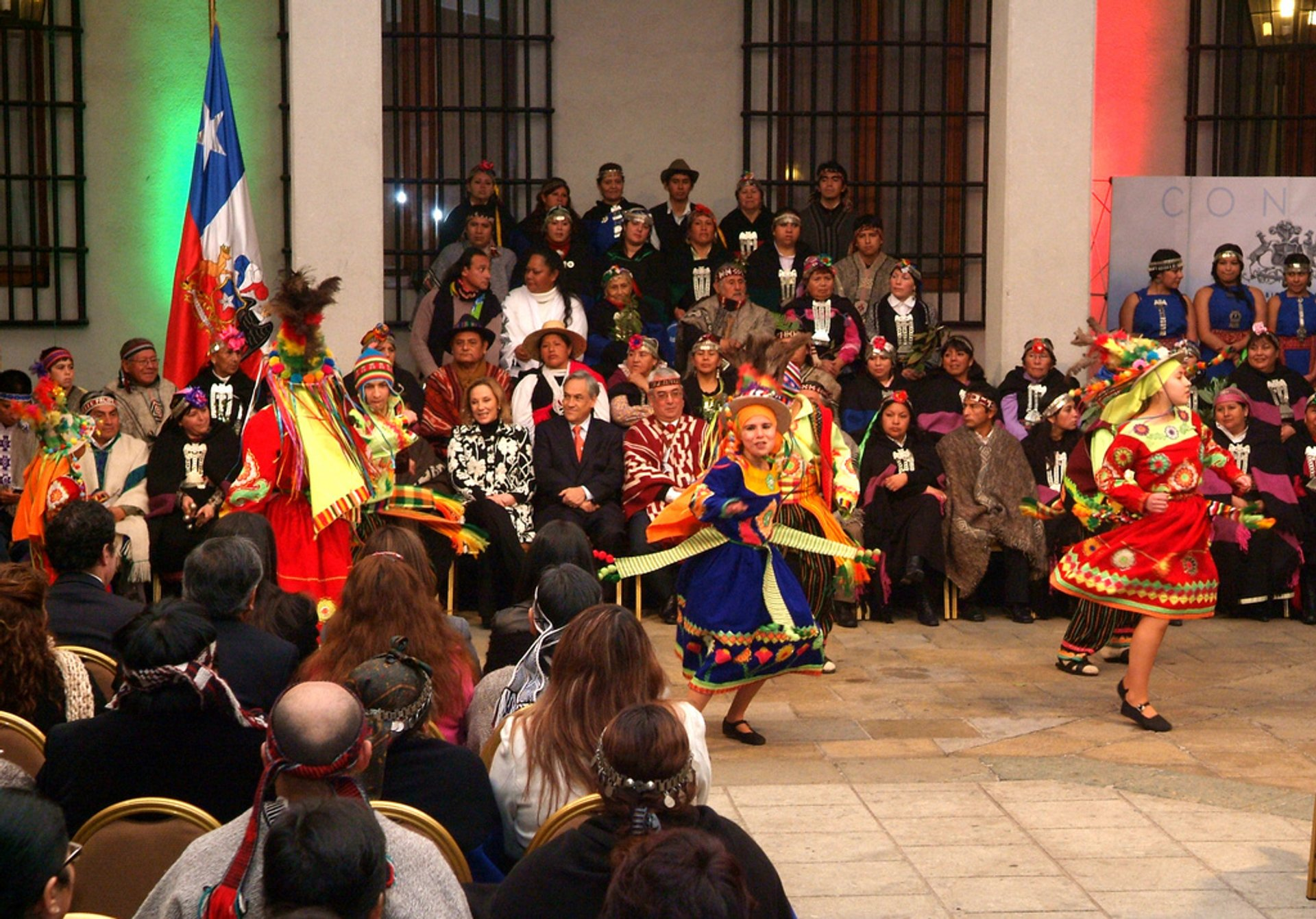 Best time for Indigenous New Year or We Tripantu in Chile 2020